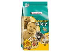 Crispy Hamster dry extra vitamin E (type 1)