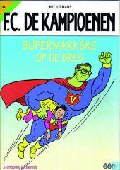 Kampioenen 034 Supermarkske Op De Bres