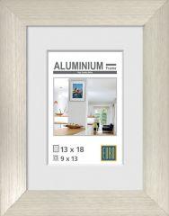 Aluminium L2 Zilver 13X18Cm
