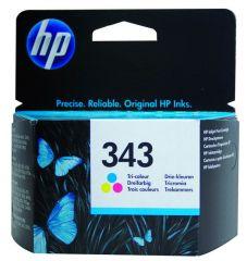 Hp Inkcartridge Nr 343 3-Color