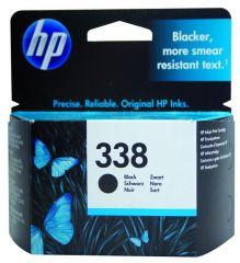 Hp Inkcartridge Nr 338 Black