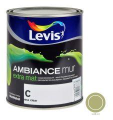 Levis Ambiance mur extra mat 1L 5330