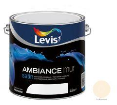 Levis Ambiance mur satin 2,5L 1170
