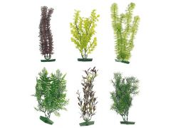 Aq. Plant Assortiment L.