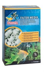 Filterkeramiek 1l 800gr