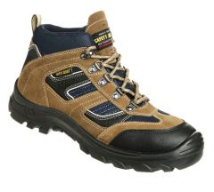 Safety Jogger X2000 S3 bruin - 43