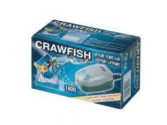 Luchtpomp crawfish 1800