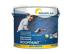 Roofpaint Anthraciet 10L