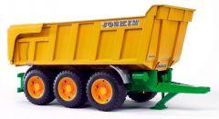 Bruder 02212 Joskin aanhangwagen voor tractor