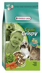 Crispy Cuni dry extra veggies (type 2)