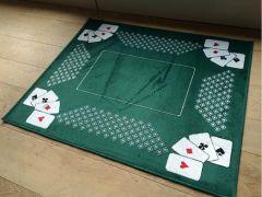 Card Groen 58X70