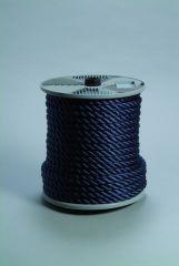 Pp-Multi Cable 10Mm Bob 50M Blauw