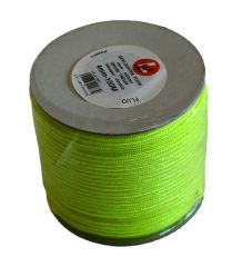 Gevl. Nylon 4Mm B. 100M Fluo