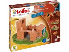Teifoc Casttle Variation Small - 3 Plans