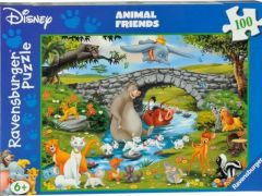P 100 St Xxl Wd: Familie Animal Friends