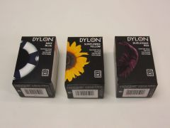 Dylon Machineverf R07 Baby Pink