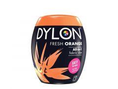 Dylon Color Fast Nr 55 Fresh  Oranje