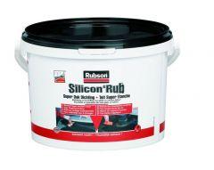 RUBSON Silicon'Rub zwart 5kg