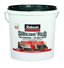 Rubson Silicon Zwart 20Kg