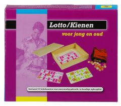 Lotto/kienset