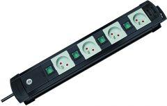 Meervoudig stopcontact premium-line