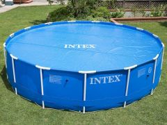 Intex 59953 Solar Cover 366