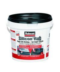 RUBSON Silicon'Rub zwart 1kg
