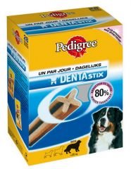 Pedigree dentastix maxi 28st