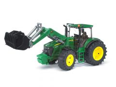 Bruder 03051 John Deere 7930 tractor met voorlader
