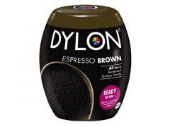 Dylon Color Fast Bol Nr 17 Espresso Brown + Zout 350G