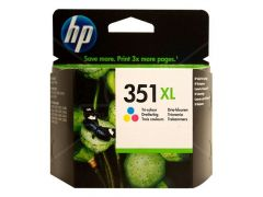 Hp Inkcartridge Nr 351Xl 3-Color