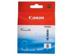 Canon Inkcartridge Cli-8 Cyan