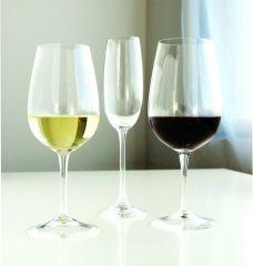 S&P Wijnglas Rode Wijn 41 Cl Salut Set 6 Stuks
