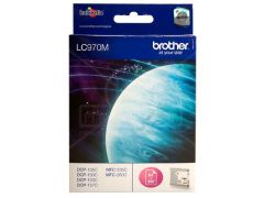 Brother Inkcartrigde Lc970M Magenta