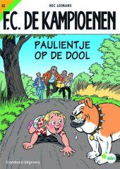 Kampioenen 055 Paulientje Op De Dool