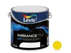 Levis Ambiance mur satin 2,5L 4671
