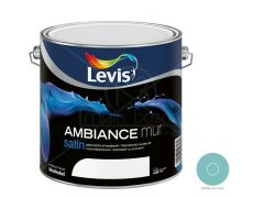 Levis Ambiance mur satin 2,5L 6416