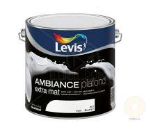 Levis Ambiance plafond 2,5L 7120