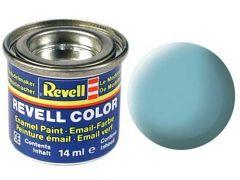 Rev Verf Licht Blauw Mat 14Ml