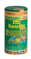 Tetra fauna reptomin menu 250ml