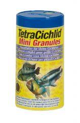 Tetra cichlid granulat 250ml