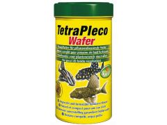 Tetra plecowafers 250ml