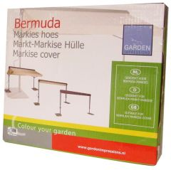 Bermuda Markies Hoes