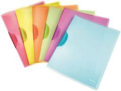Colourclip Rainbow A4 Assortiment Verschillende Kleuren Per Stuk