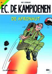 Kampioenen 59 De Afronaut
