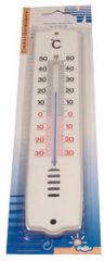 Plastiek Thermometer 21 Cm 101032