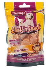 Chick'n chips 85gr