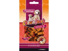 Pp Chew'N Snack Bones Duo 150Gr