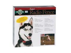 Petsafe radio fence w/stubborn dog