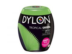 Dylon Color Fast Nr 03 Tropical Green + Zout 350G